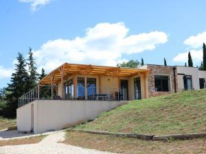Villa moderne - Vagnas
