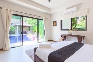 obrázek - Luxury Onyx Villa Nai Harn beach