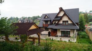 Apartamenty Zielony Zakątek Olcza Zakopane