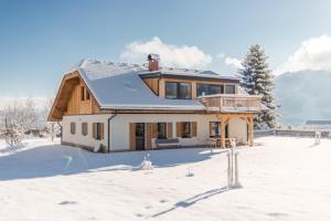Naturchalet Höflehner - Hotel - Ramsau am Dachstein