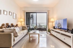 Friend Apartment, Appartamenti - Canton