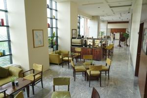The Orchid Hotel Hinjewadi, Hotels  Pune - big - 17