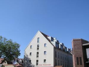 Hotel zur Promenade, Hotely - Donauwörth