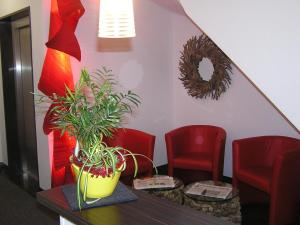 Hotel zur Promenade, Hotely  Donauwörth - big - 14
