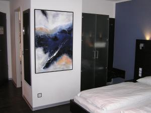 Hotel zur Promenade, Hotely  Donauwörth - big - 27
