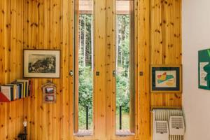 CENTRAL WOODEN CHALET WITH FOREST VIEW - AbcAlberghi.com