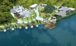 Nha Trang Xanh Villa - Diên Khánh