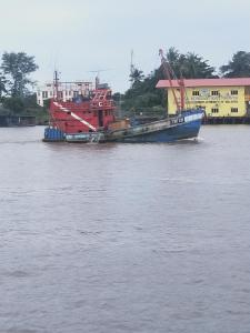 รีสอกร์ - Kampong Tanyong Bale