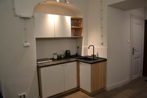 Apartament Rynek 511B Lublin