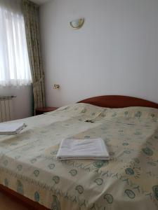obrázek - Family Hotel Karov