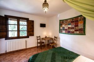 Paraiso Perdido, Bed & Breakfast  Conil de la Frontera - big - 61
