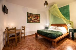 Paraiso Perdido, Bed & Breakfast  Conil de la Frontera - big - 5