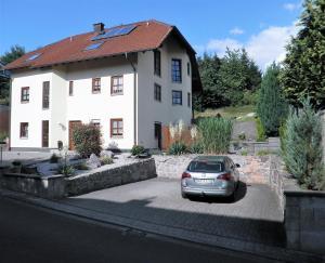 Ferienwohnung Peter Gossersweiler - Annweiler am Trifels