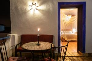 Paraiso Perdido, Bed & Breakfast  Conil de la Frontera - big - 68
