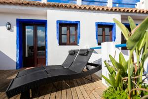 Paraiso Perdido, Bed & Breakfast  Conil de la Frontera - big - 71