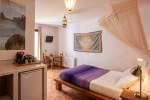 Paraiso Perdido, Bed & Breakfast  Conil de la Frontera - big - 70