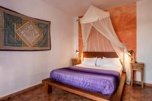 Paraiso Perdido, Bed & Breakfast  Conil de la Frontera - big - 69