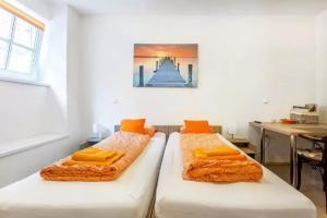 Apartments FABRKA