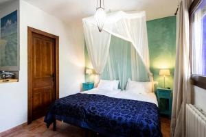 Paraiso Perdido, Bed & Breakfast  Conil de la Frontera - big - 74