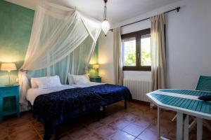 Paraiso Perdido, Bed & Breakfast  Conil de la Frontera - big - 75
