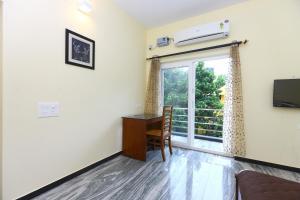 Vibrant 2BHK Near JIPMER, Ville  Pondicherry - big - 31