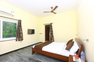Vibrant 2BHK Near JIPMER, Ville  Pondicherry - big - 32
