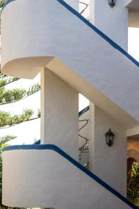 Paraiso Perdido, Bed & Breakfast  Conil de la Frontera - big - 87