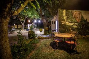 Paraiso Perdido, Bed & Breakfast  Conil de la Frontera - big - 81