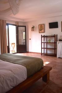 Paraiso Perdido, Bed & Breakfast  Conil de la Frontera - big - 37
