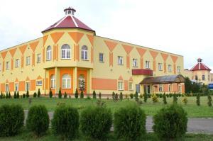 Hotel Restauracja Venus - Moderówka