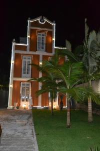 Hotel Pousada Quinta da Vila