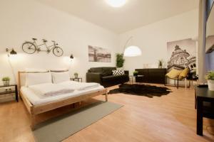 Creative Apartments - Rákóczi 40. - Budapest