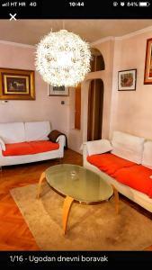 Tara apartman, blizu centra, 10000 Zagreb