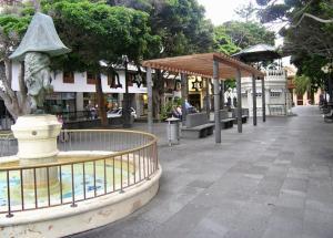 Tahonero, Santa Cruz de la Palma - La Palma
