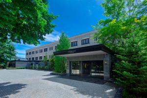 obrázek - Kyukaruizawa Kikyo, Curio Collection by Hilton