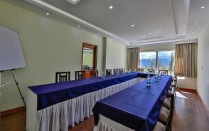 Hotel Reenam, Отели  Лех - big - 30