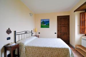 Casa Vacanze Le Muse, Ferienhöfe  Pieve Fosciana - big - 16