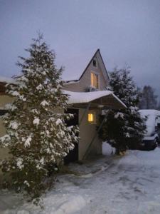 Дом в Костино, Петушки