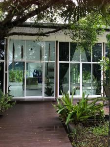 Sripiamsuk resort, Курортные отели  Ban Bang Phang - big - 66
