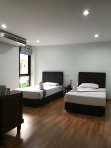 Sripiamsuk resort, Курортные отели  Ban Bang Phang - big - 52