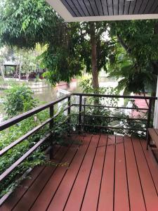 Sripiamsuk resort, Resorts  Ban Bang Phang - big - 48
