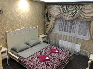 Отель Chasy Brateevskaya Inn