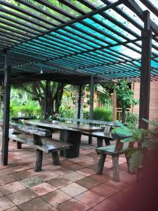Sripiamsuk resort, Курортные отели  Ban Bang Phang - big - 58