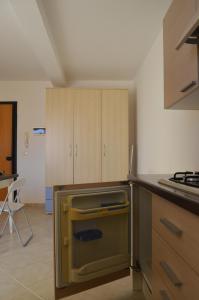 Tres Caravelas Studio Flats, Apartmány  Santa Maria - big - 6