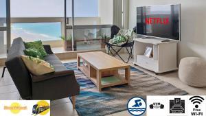 Focus Apartment Ocean Views