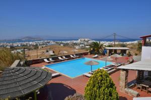 Paradisia Villas, Residence - Naxos Chora