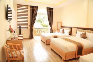 Sugar Land Villa Hotel - Dalat