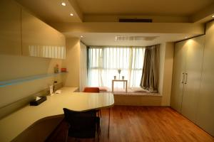 Beijing New Oriental Suites in Seasons Park Sanlitun, Residence  Pechino - big - 73