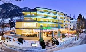Hotel Astoria Garden - Thermenhotels Gastein, Бад-Хофгаштайн