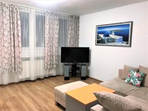 RNA Jerozolimskie Apartment 40m